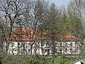 616158 małopolskie gm Słomniki Niedźwiedź pałac park 2.JPG