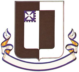 56th Infantry Regiment (United States) - Image: 66th AIB