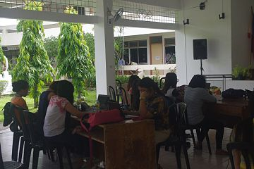 6th Waray Wikipedia Edit-a-thon 22.jpg
