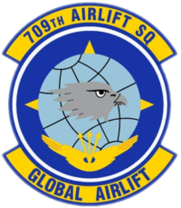 709th Airlift Squadron