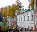 745. Pechory. Sretensky Church.jpg