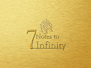 7 Notes to Infinity - 7 Notes to Infinity Cover