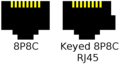 8P8C vs RJ45 female connectors.png