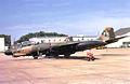 8th Bombardment Squadron Martin B-57B-MA 53-928 1974.jpg