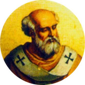 Pope Stephen IV - Pope Stephen IV