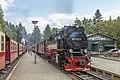 99 7232-4, Germany, Saxony-Anhalt, Schierke Railway station (Trainpix 181010).jpg