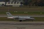 9H-VFH Bombardier CL-600-2B16 Challenger 605 CL60 - VJT (31210546745).jpg