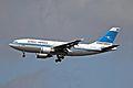 9K-ALB A310-308 Kuwait Aws FRA 30JUN13 (9197678075).jpg