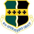 9 Operations Gp emblem.png