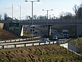A20 Roadbridge over A228 West Malling By-pass - geograph.org.uk - 1145960.jpg