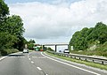 A38, South of Drybridge Cross - geograph.org.uk - 1367253.jpg