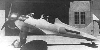 Mitsubishi A5M - A5M4-K