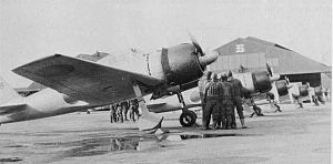 "World War II Allied names for Japanese aircraft - A6M3-32 ""Hamp"" fighters"