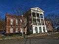 AAMU James H. Wilson Hall Dec10 01.jpg