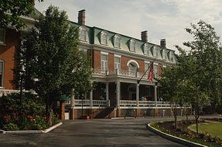 Abingdon Historic District historic district in Abingdon, Virginia, USA