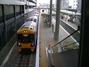 ADC 858 past Platform 1 at Newmarket.jpg
