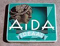 AIDA Ideaa;, Sumatra-Zandblad, NV Sigarenfabriek gebroeders Garvelink, Eindhoven, Holland.JPG