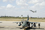 AMX and Mirage 2000 of Brazil.jpg