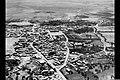 AN AERIAL PHOTO OF THE SETTLEMENT BEIT SHE'AN. צילום אויר של היישוב בית שאן.D332-054.jpg