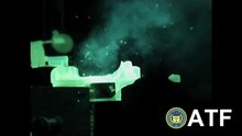 File:ATF test of 3-D printed firearm using VisiJet material (Side View).webm
