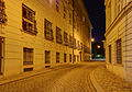 AT 50446 Metastasiogasse, back of the Federal Chancellery, Austria-4.jpg