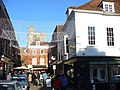 A Corner of The Square, Winchester - geograph.org.uk - 1075048.jpg