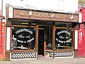 A J Goddard, Deptford High Street, SE8 - geograph.org.uk - 1498668.jpg