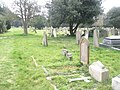 A guided tour of Broadwater ^ Worthing Cemetery (107) - geograph.org.uk - 2344061.jpg