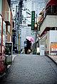 A pink umbrella (2607261961).jpg