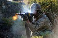 A soldier of the Royal Welsh Regiment during Exercise Lion Star 3.jpg