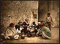 A traveling cook, Kairwan, Tunisia-LCCN2001699379.jpg
