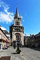 Aachener Dom, Westwerk am Domhof.jpg