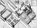 Abbaye Saint-Pierre de Melun dans Monasticon Gallicanum.jpg