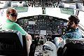 Abbotsford Airshow Cockpit Photo Booth ~ 2016 (28957224621).jpg