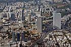Above Tel-Aviv (Azrieli).jpg