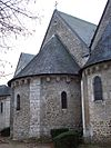 Abside de l'église de Pont-Saint-Pierre.JPG