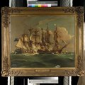 Action between HMS 'Shannon' and USS 'Chesapeake', 1 June 1813 RMG BHC0600.tiff