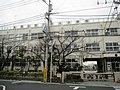 Adachi Ward Toneri elementary school.jpg