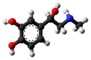 Adrenaline molecule ball from xtal.png