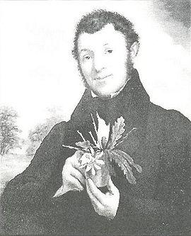 Adrian Hardy Haworth