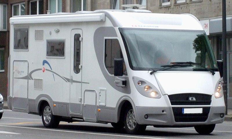 Camping Car Burstner Int Ea A Bal Aviano I  Prestige