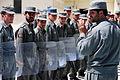 Afghan Police Develop Riot Control Skills (5092372009).jpg