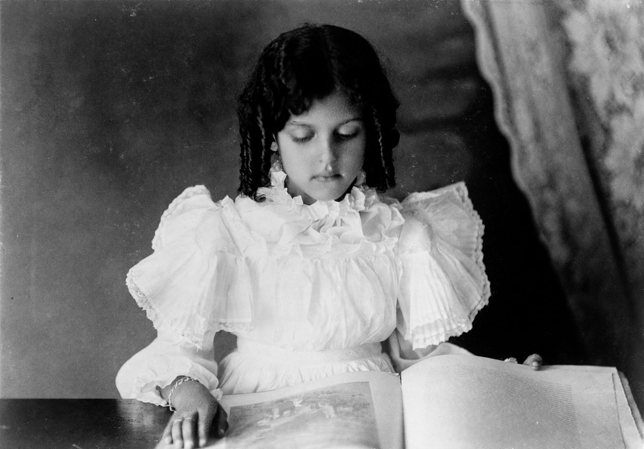 fileafrican american girl by unknown photographer ca