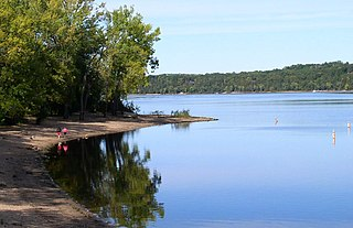 Afton State Park State park in Minnesota, United States