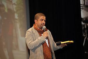 Ahmad Abdalla - Image: Ahmadabdllaistanbul