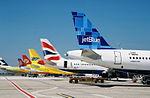 Airbus A320-200 JetBlue (JBU) F-WWBU - MSN 2447 - Will be N612JB - Named Blue Look Maahvelous (3471404610).jpg