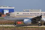 Airbus A320-200 Saudi Arabian AL (SVA) F-WWDX - MSN 4115 - Will be HZ-AS14 (4219121519).jpg