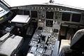Airbus A320-214 Vueling EC-HQJ cockpit detail (6500487277).jpg