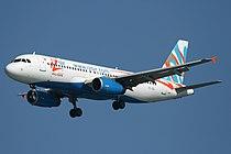 Airbus A320-233, IZAir - Izmir Hava Yollari JP6924799.jpg