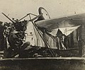 Airplane shot down by São Paulo troops September 1932.jpg